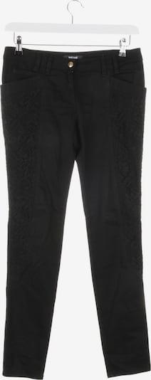 Just Cavalli Jeans in 27 in schwarz, Produktansicht