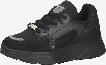 STEVE MADDEN Sneaker in Schwarz