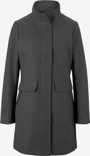 TOM TAILOR DENIM Přechodný kabát - šedá, Produkt