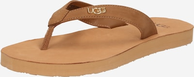 UGG Žabky - světle hnědá, Produkt