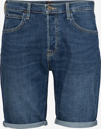 Jeans Lee di colore blu denim, Visualizzazione prodotti