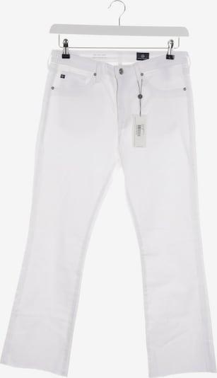 Adriano Goldschmied Jeans in 29 in weiß, Produktansicht