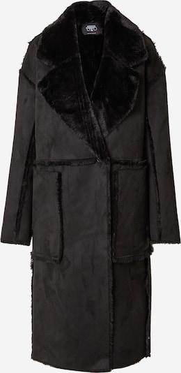 Palton de iarnă 'FAMBRA' Le Temps Des Cerises pe negru, Vizualizare produs