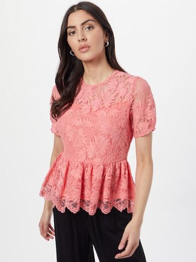 ONLY Bluzka 'FIGEN' w kolorze różowym, Podgląd na modelu(-ce)