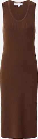 NU-IN Kleit, värv pruun