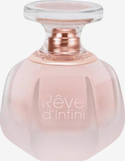 LALIQUE Eau de Parfum 'Rêve d'Infini' in transparent, Produktansicht