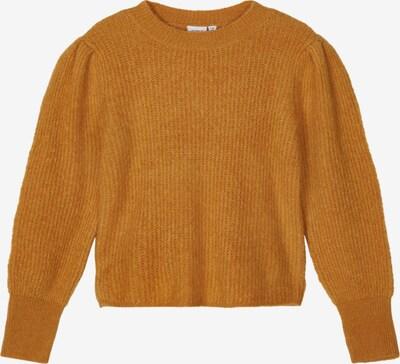 Megztinis iš NAME IT , spalva - geltona, Prekių apžvalga