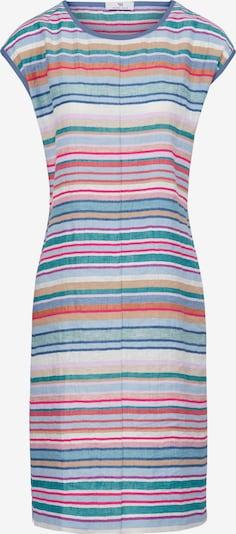 Peter Hahn Kleid in blau / mischfarben, Produktansicht