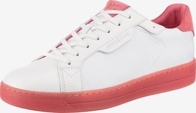 MICHAEL Michael Kors Sneaker ' Keating' in altrosa / weiß, Produktansicht