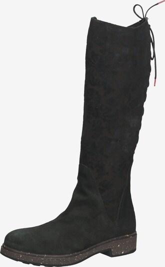 THINK! Stiefel in schwarz, Produktansicht