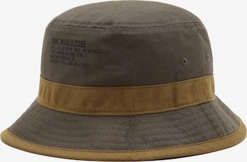 VANS Hattu värissä vihreä