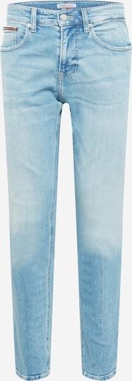 Tommy Jeans Дънки 'AUSTIN' в светлосиньо, Преглед на продукта