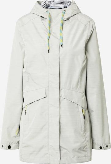 KILLTEC Outdoor jakna 'Klupca' u siva melange, Pregled proizvoda