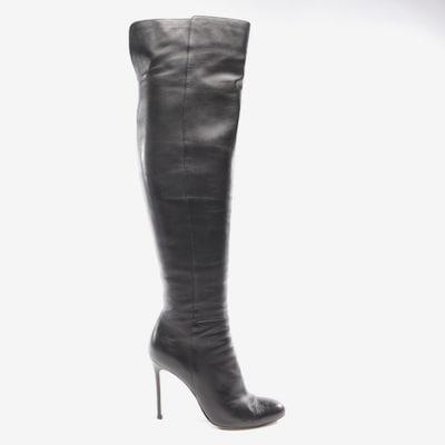 Gianvito Rossi Stiefel in 37,5 in schwarz, Produktansicht