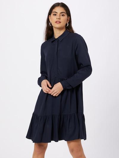 VILA Kleid 'MOROSE' in navy, Modelansicht
