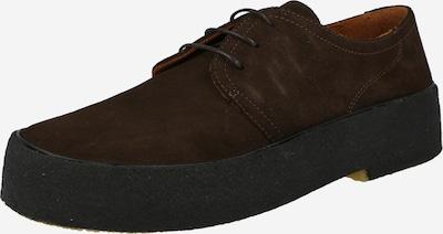 The Original Playboy Zapatos con cordón en azul castaño, Vista del producto
