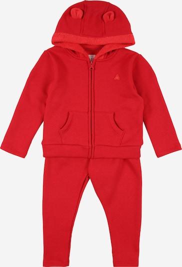 GAP Ganzteile Set in rot, Produktansicht
