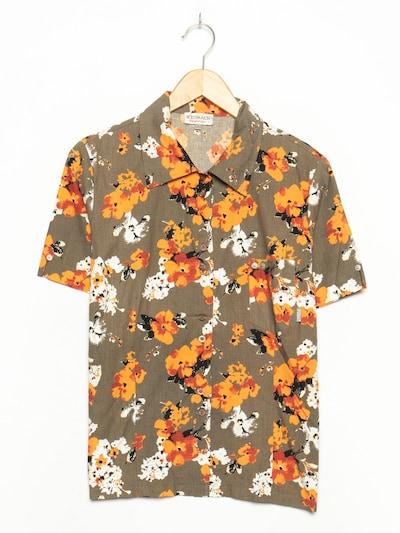 Wissmach Hawaiihemd in XL in schilf, Produktansicht