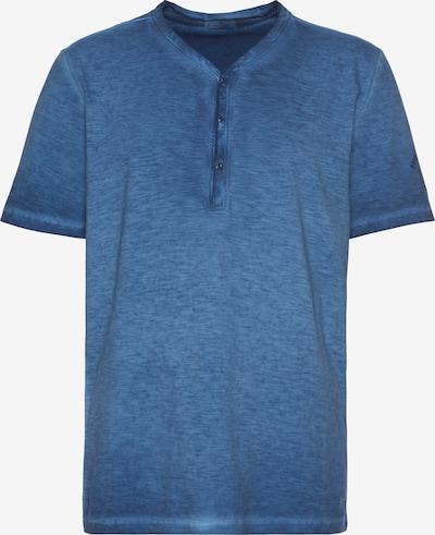TOM TAILOR T-Shirt in rauchblau, Produktansicht