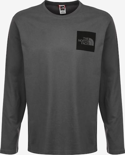THE NORTH FACE Shirt in grau, Produktansicht