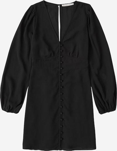 Palaidinės tipo suknelė iš Abercrombie & Fitch , spalva - juoda, Prekių apžvalga