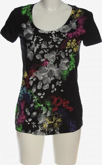 GAS T-Shirt in S in grün / rot / schwarz, Produktansicht
