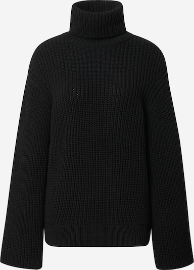 Liz Kaeber Oversized sweater in Black, Item view
