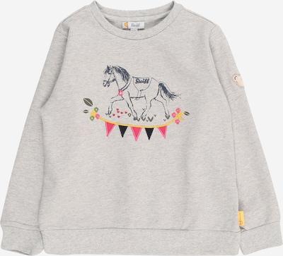 Steiff Collection Sweatshirt in hellgrau, Produktansicht