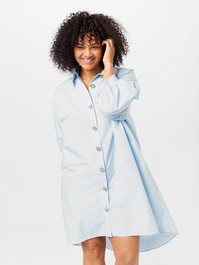 River Island Plus Kleid 'VALERIE' in azur, Modelansicht