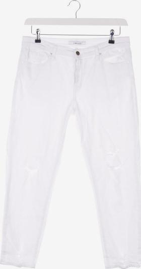 J Brand Jeans in 29 in weiß, Produktansicht