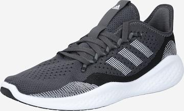 ADIDAS PERFORMANCE Παπούτσι για τρέξιμο 'Fluidflow 2.0' σε μαύρο