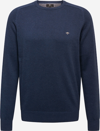 FYNCH-HATTON Sweater in Dark blue, Item view