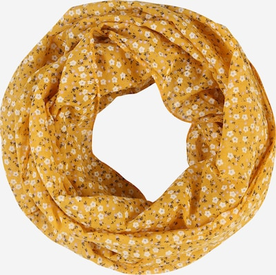 ABOUT YOU Loop scarf 'Eleonora Scarf' in yellow / mustard, Item view