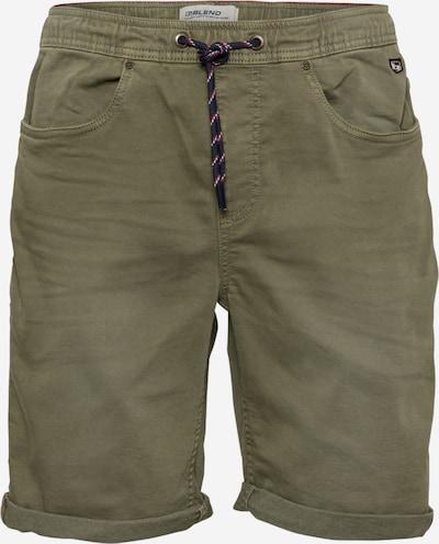 BLEND Shorts in grün, Produktansicht