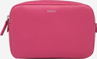 ROECKL Kosmētikas somiņa 'Ava' rozā, Preces skats