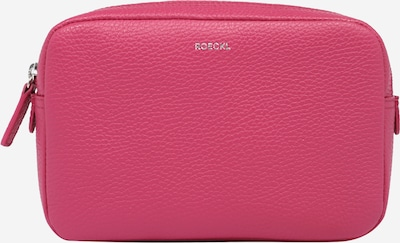 ROECKL Kosmetická taštička 'Ava' - pink, Produkt