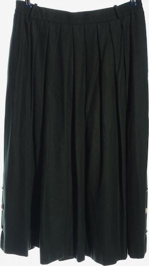 BERWIN & WOLFF Maxirock in XXL in schwarz, Produktansicht