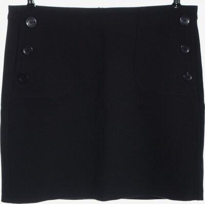 SEM PER LEI. Minirock in XL in schwarz, Produktansicht
