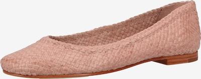 MELVIN & HAMILTON Ballerines en rose, Vue avec produit