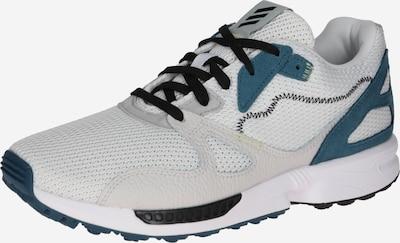 adidas Golf Sportschuh in petrol / weiß, Produktansicht
