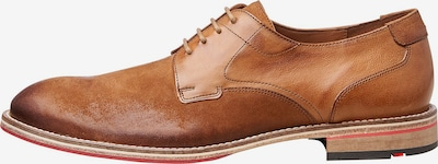 LLOYD Buty sznurowane 'ODAN' w kolorze karmelowym, Podgląd produktu