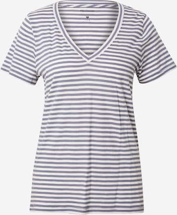 Madewell Shirt in Blue