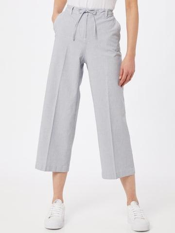 TOM TAILOR Chino-püksid, värv hall