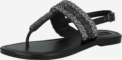 River Island Žabky - čierna, Produkt