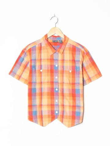 Lizwear Hemd in XL in Orange