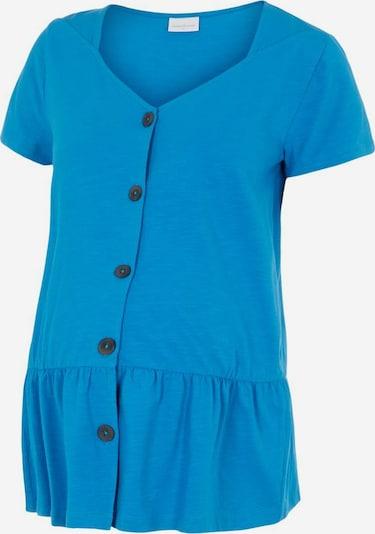 MAMALICIOUS Shirt 'Reysa' in blau, Produktansicht
