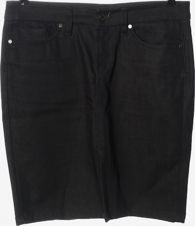 Marc O'Polo Jeansrock in L in schwarz, Produktansicht