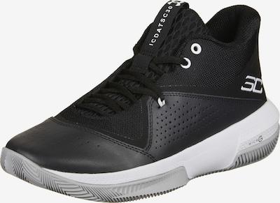 UNDER ARMOUR Chaussure de sport en noir, Vue avec produit