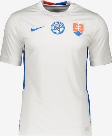 NIKE Jersey in White