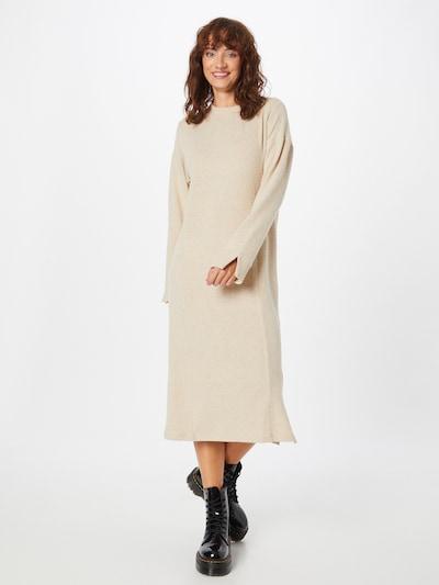EDC BY ESPRIT Dress in Beige, View model